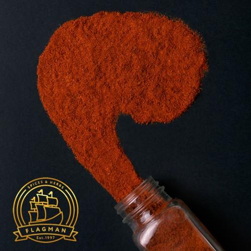 Копченый перец красный молотый чили (18-25К) в магазине Флагман Одесса