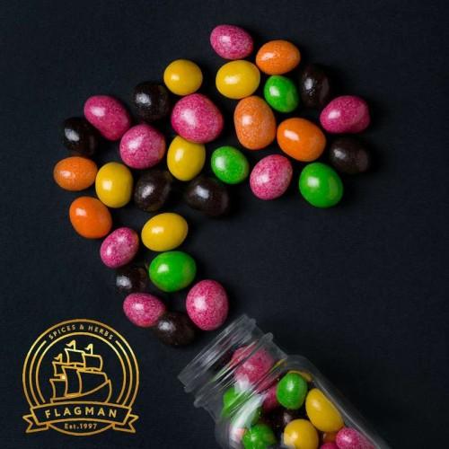 Разноцветный арахис в глазури в магазине Флагман Одесса
