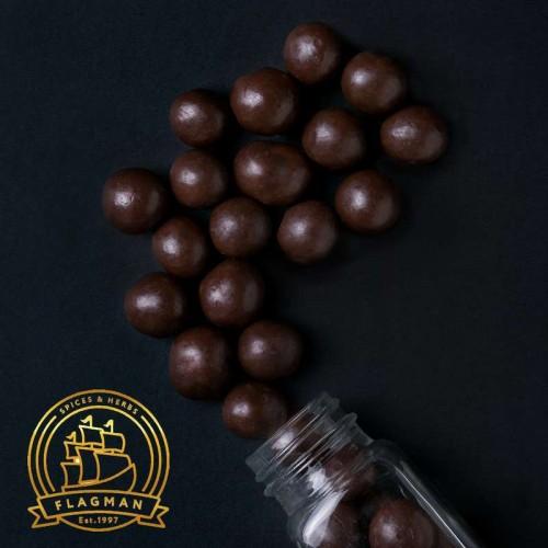 Фундук в черном шоколаде в магазине Флагман Одесса