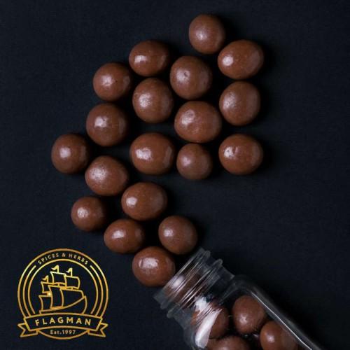 Вишня в молочном шоколаде в магазине Флагман Одесса