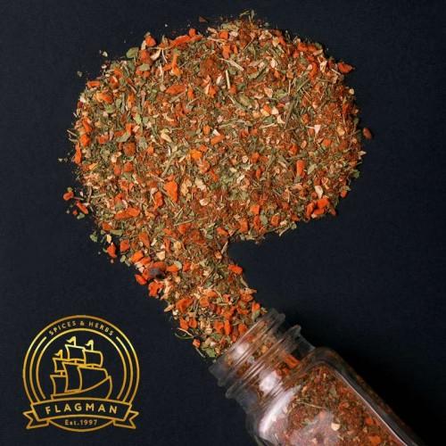 Приправа овощная для первых блюд в магазине Флагман Одесса