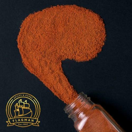 Перец красный молотый Чили (15-20к) Индия в магазине Флагман Одесса