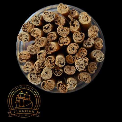 Корица палочки Циннамон ALBA в магазине Флагман Одесса