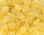Цукаты из ананаса сушеного оптом и в розницу ООО Флагман