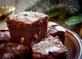 Брауни с арахисом в шоколаде оптом и в розницу ООО Флагман
