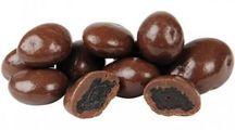 Изюм в темном шоколаде оптом и в розницу ООО Флагман